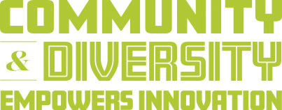 Community and diversity empowers innovation
